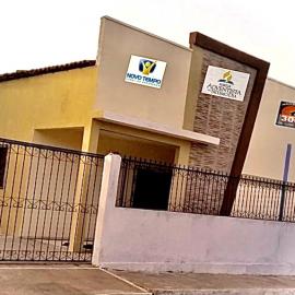 Igreja de Pajuçara- CE