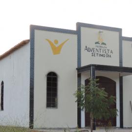 Igreja de Nazaré-CE