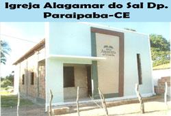 ALAGAMAR-DO-SAL
