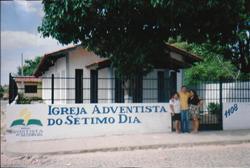 Igreja-Aquiraz