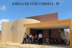 Luis-Correia