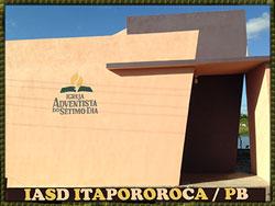 iASD-ITAPOROROCA