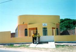 igreja iguatu
