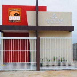 Igreja de Ibotirama-BA