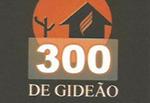 Relatório de investimento do Projeto 300 de Gideão na Associação Cearense em 2018