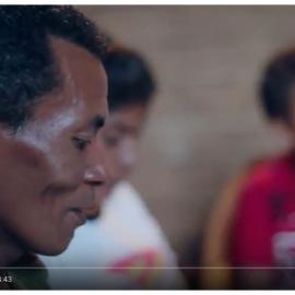 Testemunho do Projeto 300 de Gideão no Piauí